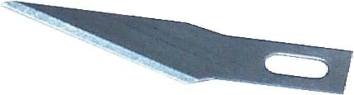WEDO Skalpell-Ersatzklingen, spitz, in Kunststoffbox VE=2