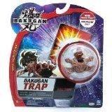 Bakugan Trap - Triad Sphinx Marble Color Varies