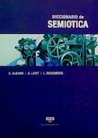 Diccionario de semiotica