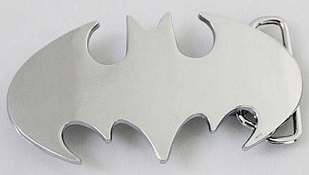 Gürtelschnalle, Batman-Design, - Batman Begins Kostüm Kinder