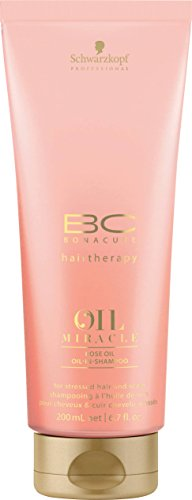 Schwarzkopf #1 BC Oil Miracle Shampooing