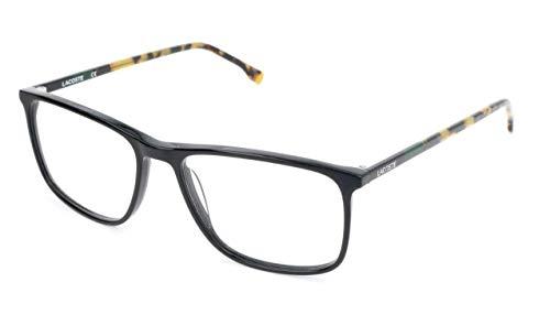 Lacoste L2807 Lacoste Brillengestelle L2807 Rechteckig Brillengestelle 55, Grau