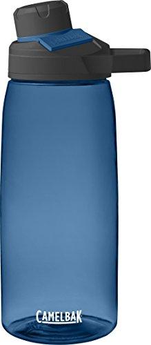 CAMELBAK Trinkflasche Chute Mag, 1.0l, blau (Bluegrass)