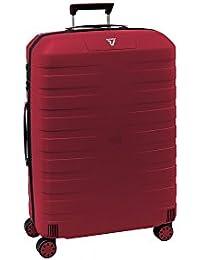 Roncato - Maleta  rojo rojo