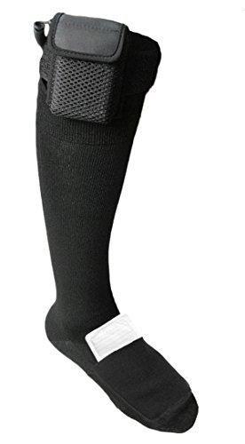 Calcetines Calefactables Dual Fuel con Mando a Distancia Warmawear™ - Mediano