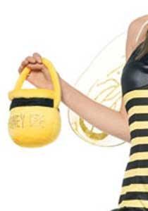 Leg Avenue A1512 - Honigtopf Handtasche
