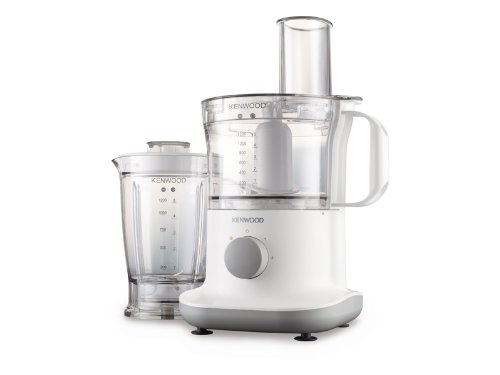 Kenwood-FPP220-Robot-Multifonctions-Compact-True-750-W-Blender