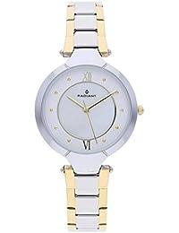 199a5f24947b Reloj Radiant RA509202 Afrodita Plata Dorado