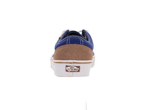 Vans - Vulcanized, Sneakers, unisex Blu (blue)
