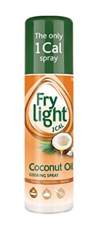 Frylight Kokosöl Kochspray 190 ml