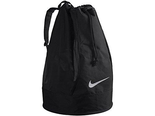 Nike Rucksack Team Ball Bag 2.0, Schwarz, 48 x 82 x 49 cm, 4534