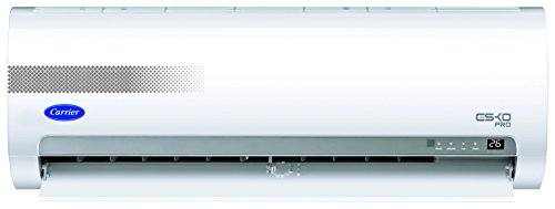 Carrier 1.5 Ton 3 Star (2018) Split AC (Copper, Esko Pro CAS18EO3N8F0, White)