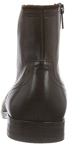 Hudson London PLANT Herren Chelsea Boots Braun (Brown)