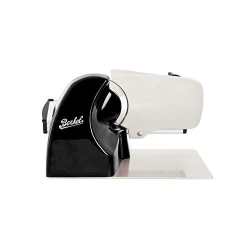 Berkel home line 200 nero, 0.19 w, 70 decibel, alluminio
