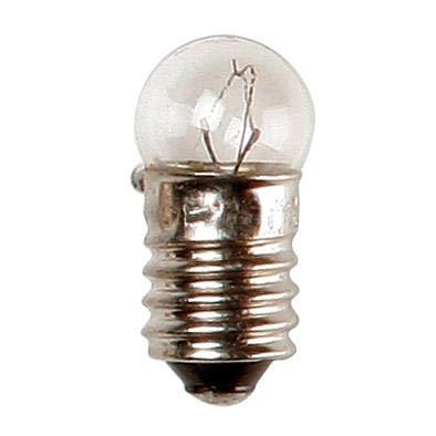 Preisvergleich Produktbild Ring Automotive Blinkerbirne / Armaturenbeleuchtung R650,  Medium Edison Screw (MES),  24 Volt,  3 Watt,  E10