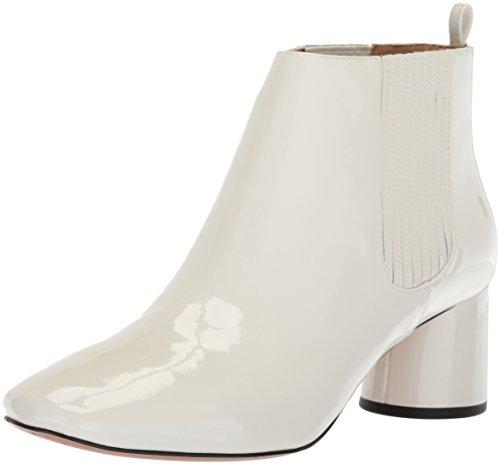 Marc Jacobs Damen Boot Rocket Chelsea Stiefel, weiß, 40 M EU