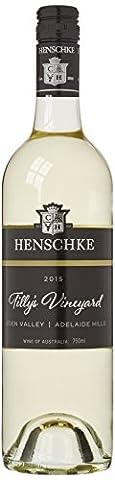Henschke Tilly's Vineyard Dry White Wine 2015 75 cl