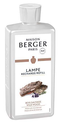 LAMPE BERGER Duft Edles Holz 500ml 2009 Küche