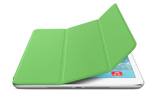 iprotect Smart Cover Apple iPad Air, iPad Air 2 Hülle grün