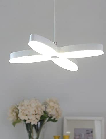 SDYJQ 10W LED moderne/contemporain suspendus séjour / chambre à coucher