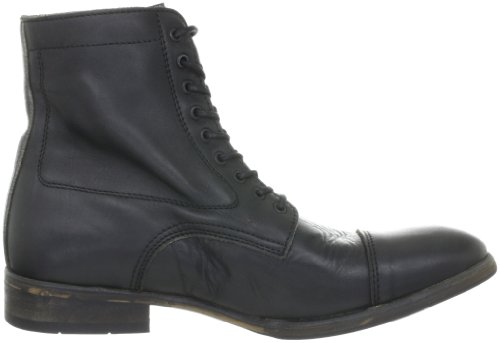 Fly London SID 2P142347, Bottes homme Noir 000