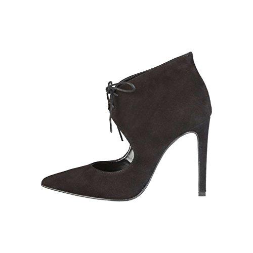 Made in Italia - Bottines pour femme (ROSSANA_NERO) - Noir