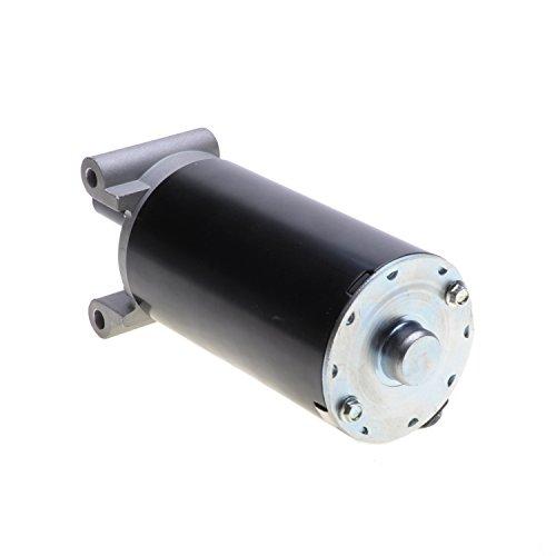 Anlasser anpassbar 10Zähne für Motor Kohler ersetzt 3209801
