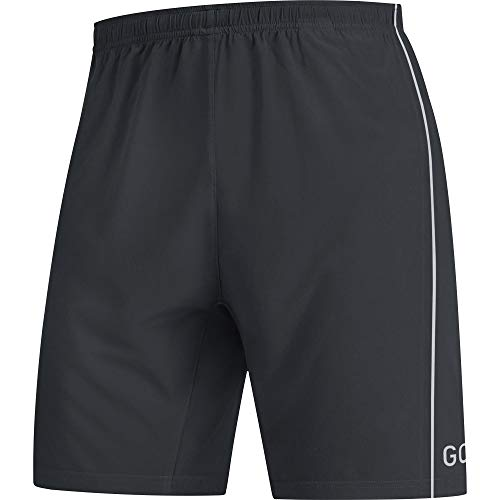 GORE WEAR Herren R5 Light Shorts, black, M