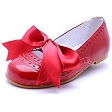 Zapato ANGELITOS para NIÑA - 6 CHAROL