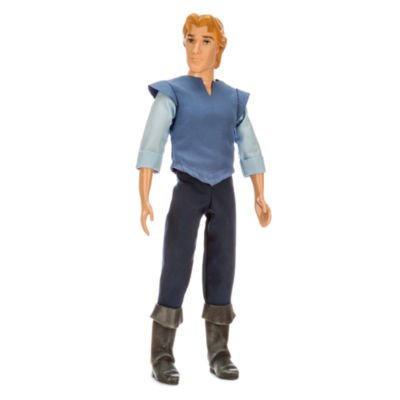 Il capitano John Smith Doll Classic