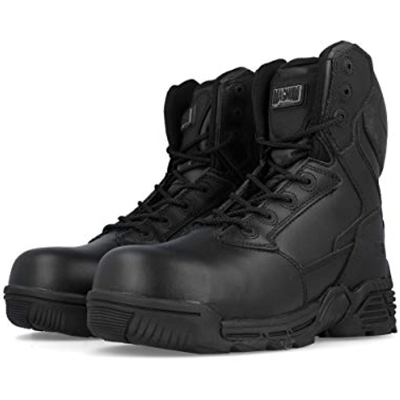 Magnum Stealth Force 8.0 Leather CT Botte De B002TI8332 Marche - B002TI8332 De - a449a3