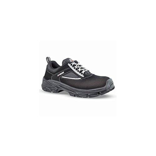 Aimont - Chaussure de sécurité basse TONGA S1P SRC - Aimont Noir