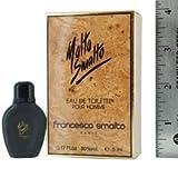 MOLTO SMALTO for Men 5 ml Eau de Toilett...