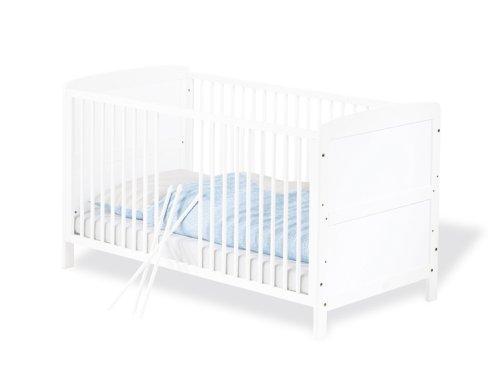 Pinolino - 111422 - Kinderbett Viktoria (140 x 70 cm), gebraucht gebraucht kaufen  Wird an jeden Ort in Deutschland