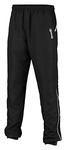 Reece Hockey Core Woven Hose Unisex - BLACK, Größe #:152