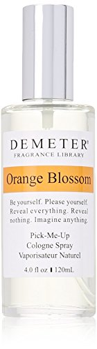 Orange Blossom Cologne Spray - 120ml/4oz