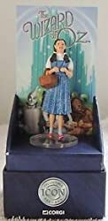 Corgi Icons: Dorothy The Wizard Of Oz