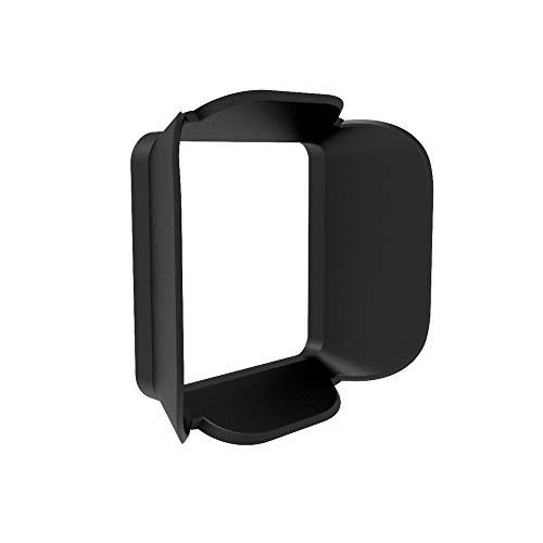 Wokee Gegenlichtblende,Objektiv Deckel Abdeckung Kamera Gimbal Guard Sonnenschutz für DJI Mavic 2 Pro & Zoom (DJI Mavic 2 Pro) (2 Phantom Guard Vision)