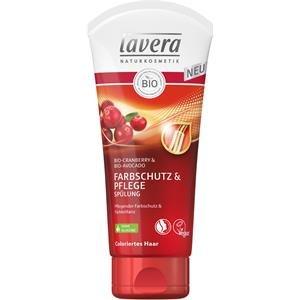 Lavera Spülung 200 ml, Farbsch und Pflege -