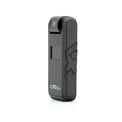 CarCamOne HD 720p - für den Einsatz im Pkw/Lkw | Unfallüberwachung (CCHD72) Drohnen-cams