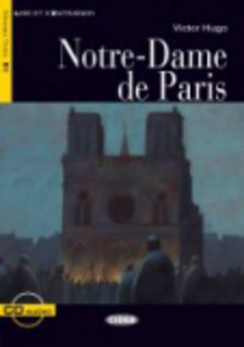 Notre-Dame de Paris (1CD audio)