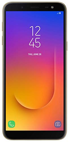 (CERTIFIED REFURBISHED) Samsung Galaxy J6 (Gold, 32GB) with Offer