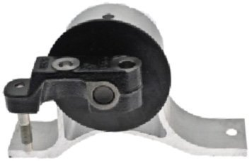DEA A7342 Front Right Engine Mount by DEA Products (Front Mount Engine)