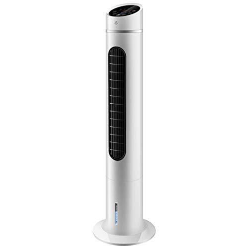 Bove Ventilador De Columna Movimiento Oscilante, Hogar Ventilador De Enfriamiento Mudo Humidificador...
