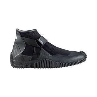 Gill Aquatech 2mm Neoprene Shoe BLACK 956