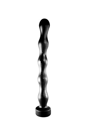 All-Black-1260-Inch-AB69-Anal-Plug