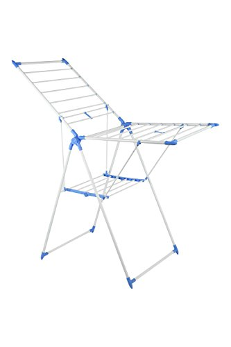 PAffy Cloth Drying Stand/Cloth Dryer Stand - Winsome