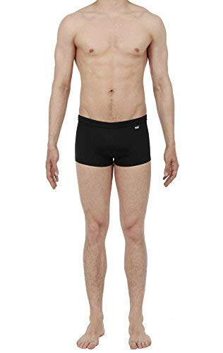 HOM Splash Swim Pants 2er Pack black M -