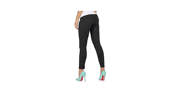 Gladys Leggins Donna Jeans Pd1069