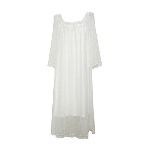 verano-dulce-princesa-net-hilado-falda-color-blanco-tamano-m-